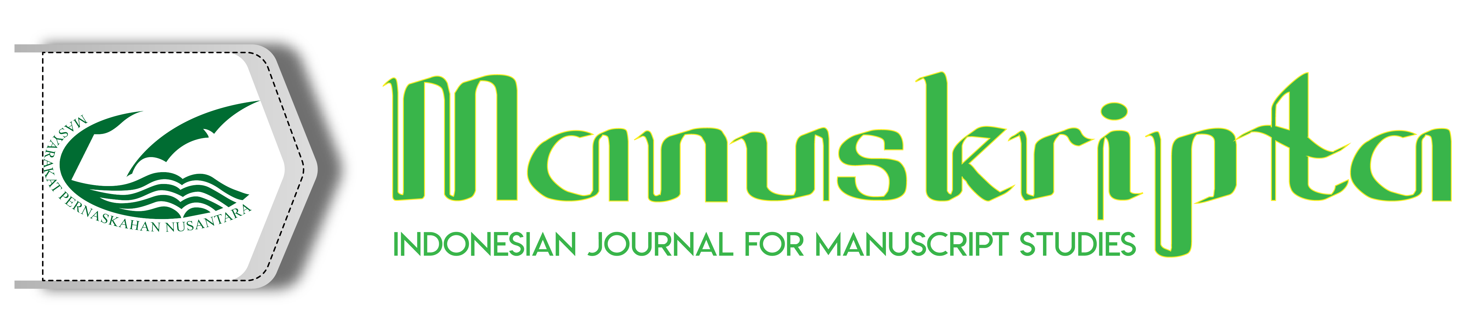 Indonesian Journal for Manuscript Studies